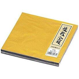 マイン M30-437懐敷金銀15cm角(500入)【smtb-s】