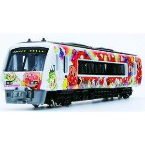 アガツマ DK-7126 アンパンマン列車 オレンジ