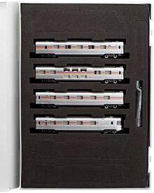 トミーテック(TOMYTEC) 92409 JR E26系カシオペア 増結4両セット A【smtb-s】