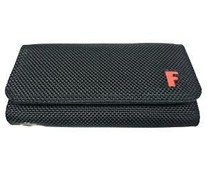 FALCON(ファルコン) 携帯コインホルダー「コインホーム」 専用ケース ナイロン地(F1680)【smtb-s】