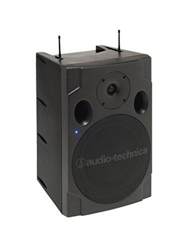 オーディオテクニカ UHFワイヤレスアンプ (ATW-SP808/P)【smtb-s】