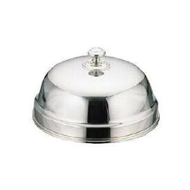 ユキワ UK18-8丸皿カバー30cm【smtb-s】