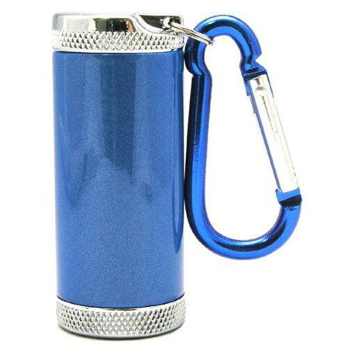 ADMIRAL(アドミラル) 携帯灰皿 シリンダー5 ブルー・81590004 (1062848)