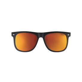 冒険王(Boken-Oh) サングラス アルゴスグレイ(クリップオン&眼鏡対応型) AG-1D マットブラック (1250034)【smtb-s】