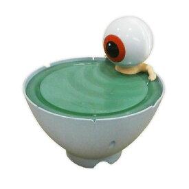シャイン(Shine) シャイン ゲゲゲの鬼太郎目玉おやじ 茶碗風呂加湿器