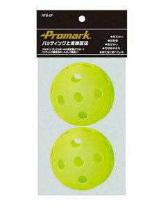 サクライ貿易 バッティング上達練習球(2個入) HTB-2P