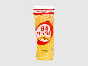 日清オイリオグループ 日清サラダ油(400g)【単品】