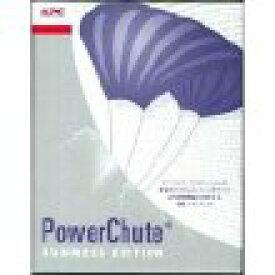 APC Smart-UPS 500JB/750JB用 DL版PowerChute Business Edition Deluxe for Windows(SSPCBEW1575J)【smtb-s】