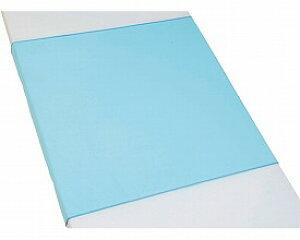 亀屋 防水シーツ Lサイズ / ブルー