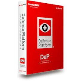 アクト・ツー ディフェンスプラットフォーム Home Edition 1台 3年版(DEPHE-W31CB)【smtb-s】