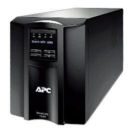 APC Smart-UPS 1500 LCD 100V(SMT1500J)【smtb-s】