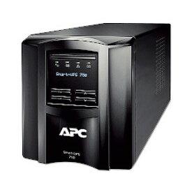 APC Smart-UPS 750 LCD 100V(SMT750J)【smtb-s】