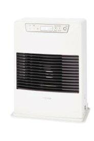 FF式温風暖房機 FF-4210TLN(サンポット)