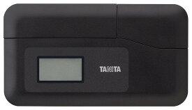 タニタ(TANITA) TANITA 美容器具ES-100A-BK ES-100A-BK【smtb-s】