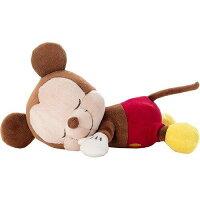 ディズニーすやすやフレンドぬいぐるみミッキーマウスS(1コ入)【smtb-s】