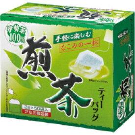 三ツ木園 伊勢茶ティーバッグ 煎茶 2g【入数:6】【smtb-s】