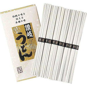 三盛物産 讃岐うどん(6束)   UP−4