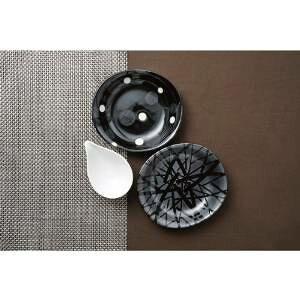 ホームアプライアンス シャイン カレー皿5枚セット ドレッシングポット付   T‐3061558【smtb-s】