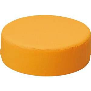ホーム スツールクッション オレンジ  ブロックスツールS OR【smtb-s】