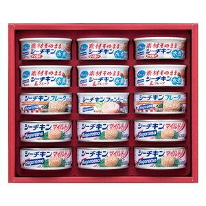 ギフト商品 はごろもフーズ シーチキンギフト SET-30H【smtb-s】