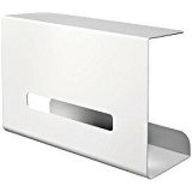 オークス ウチフィット ティッシュボックスハンガー ホワイト UFS5WH