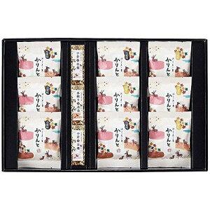 Gift Box 銀座鹿乃子 和菓子詰合せ  KYM−G【smtb-s】