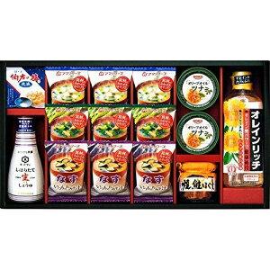 Gift Box キッコーマン&アマノフーズ バラエティセット【smtb-s】
