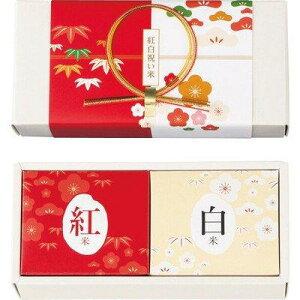 タオル園 紅白祝い米 KH-1【smtb-s】