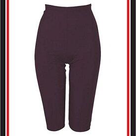 フットマーク サブリナセパレーツパンツ(0256060) カラー:ムラサキ サイズ:M【smtb-s】