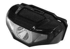 イチネンミツトモ LED ワイドヘッドライト BHL-L01D (87660)