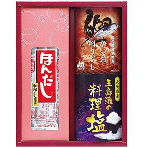 味の素ほんだし&調味料ギフト AC-15【smtb-s】