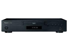 パナソニック ブルーレイディスクプレーヤー (ブラック) DP-UB9000-K(DP-UB9000-K)