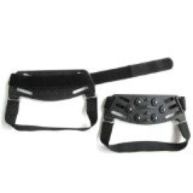 コンパル(COMPAL) 携帯滑り止(ベルト付)×2足セット L (2885bp)
