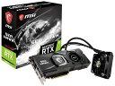 MSI COMPUTER GeForce RTX 2080 Ti SEA HAWK X【smtb-s】