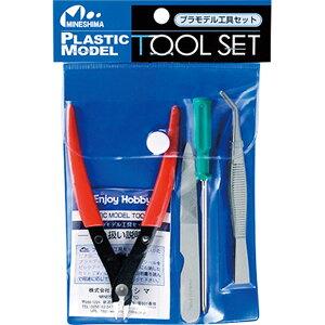 ミネシマ 工具セットA-4