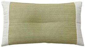 イケヒコ・コーポレーション 医師との共同開発 『アスク PE枕 箱付』 約50×30×10〜12cm (中材ポリエチレンパイプ+い草チップ) 箱付き 3626229【smtb-s】