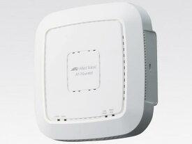 アライドテレシス AT-TQm1402[IEEE802.11a/b/g/n/ac対応 無線LANアクセスポイント、10/100/1000BASE-T(PoE-IN)x1](4054R)【smtb-s】