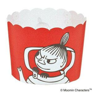 MOOMIN(ムーミン) マフィンカップ リトルミイ(RE) MM532 6枚×10セット (1383607)【smtb-s】