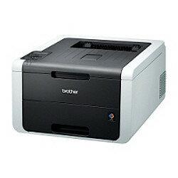 ブラザー A4カラーレーザープリンター ホワイト&ダークグレー HL-3170CDW(HL-3170CDW)
