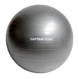 キャプテンスタッグ(CAPTAIN STAG) CAPTAIN STAG キャプテンスタッグ Vit Fit フィットネスボール φ55 シルバーホワイト UR-0861 (1356387)