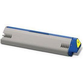 沖電気 OKI MICROLINE VINCI LEDカラープリンタ C941/931dn用 純正トナー(大) イエロー TNR-C3RY1