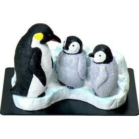 セトクラフト(Seto Craft) セトクラフト 傘立てトリプル ペンギン親子 SO-1023-330 (1319404)