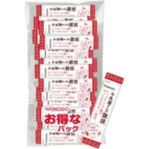 和光堂 牛乳屋さんの珈琲 スティック 50本入(153319)【smtb-s】