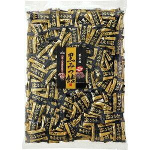 榮太樓總本鋪 黒みつ飴 徳用 1kg 1袋【smtb-s】