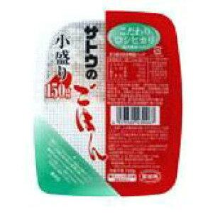 佐藤食品工業 サトウ サトウのごはん 小盛り (150g)