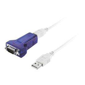 アイ・オー・データ機器 シリアル変換アダプター USB-RSAQ6R2(USB-RSAQ6R2)【smtb-s】