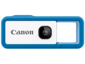 キヤノンデジタルカメラ iNSPiC REC FV-100 BLUE(FV-100 BLUE)【smtb-s】