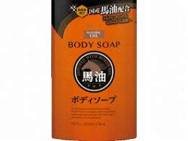 熊野油脂 ディブ バ-ユBS ツメカエ 400ML