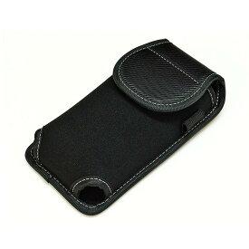 テレホンリース RBCA121 スマートフォン用[幅 82mm] NEOPOUCH 2WAY XLサイズ ブラック RBCA121