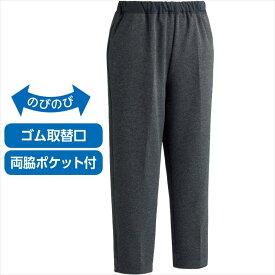 3695797 ケアファッション おしりスルッとカチオンパンツ 婦人用 モカ Lサイズ 89209-02【smtb-s】